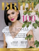 Bride & Groom Magazine Subscriptions