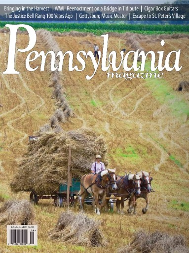 Pennsylvania Magazine Magazine Subscriptions