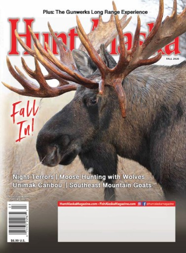 Hunt Alaska Magazine Subscriptions