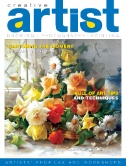 Creative Artist Magazine Subscriptions
