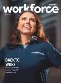 Workforce Magazine Subscriptions