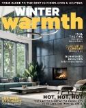 Winter Warmth Magazine Subscriptions