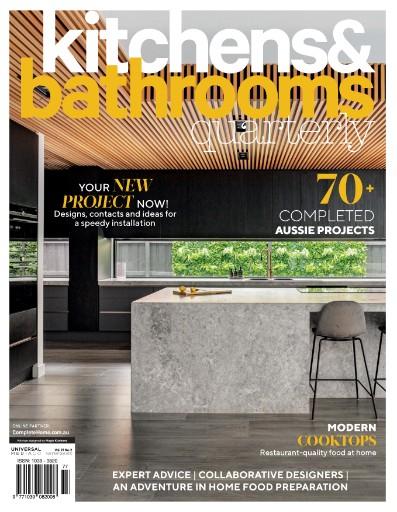 Kitchens & Bathrooms Quarterly Magazine Subscriptions
