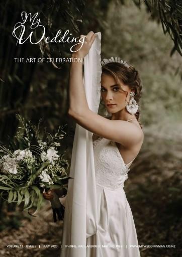 My Wedding Magazine Subscriptions