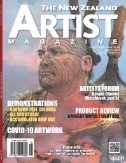 New Zealand Artist Magazine Magazine Subscriptions