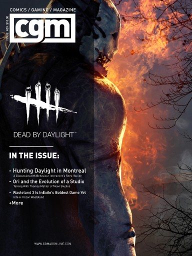 Comics & Gaming Magazine Magazine Subscriptions
