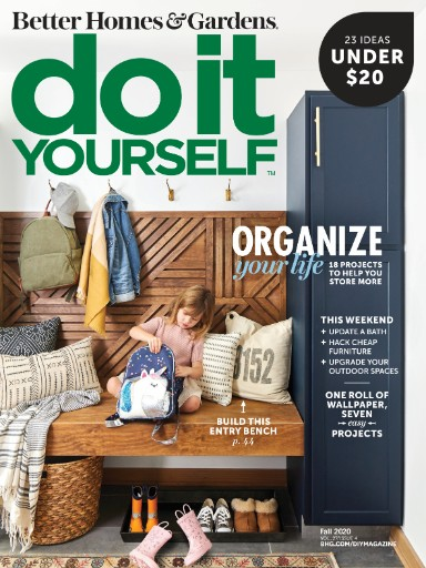Do It Yourself Magazine Subscriptions