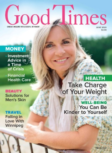 Good Times Magazine Subscriptions