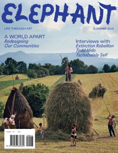 Elephant Magazine Subscriptions