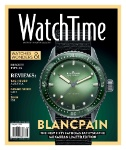 WatchTime Magazine Subscriptions