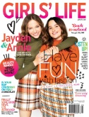 Girls' Life Magazine Subscriptions