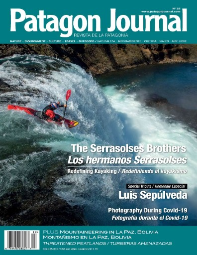 Patagon Journal Magazine Subscriptions