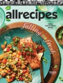 Allrecipes Magazine Subscriptions