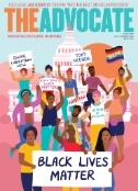 Advocate Magazine Subscriptions