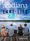 Acadiana Profile: Magazine of the Cajun Country Magazine Subscriptions