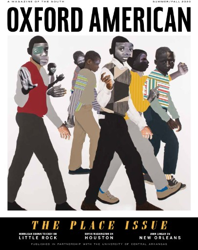 Oxford American Magazine Subscriptions