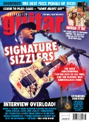 Australian Guitar Magazine Subscriptions