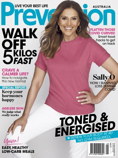 Prevention Magazine Subscriptions