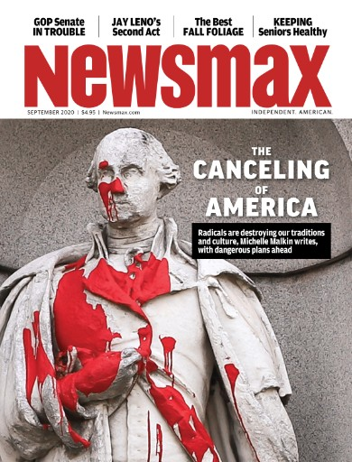 Newsmax Magazine Subscriptions