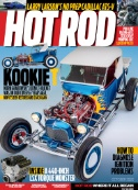 Hot Rod Magazine Subscriptions