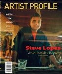 Artist Profile Magazine Subscriptions