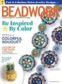 Beadwork Magazine Subscriptions