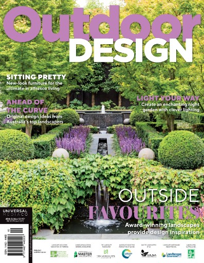 Outdoor Design Magazine Subscriptions