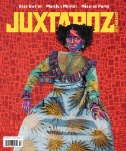 Juxtapoz Art & Culture Magazine Magazine Subscriptions