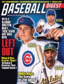 Baseball Digest Magazine Subscriptions