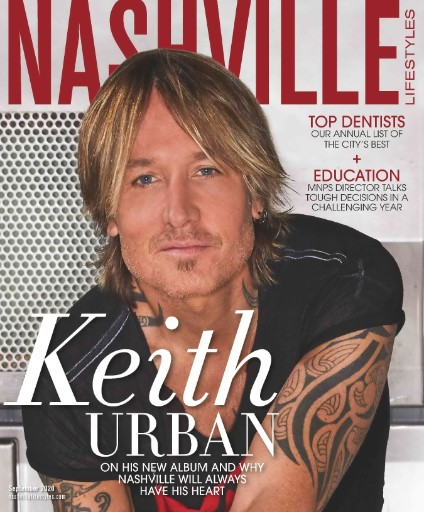 Nashville Lifestyles Magazine Subscriptions