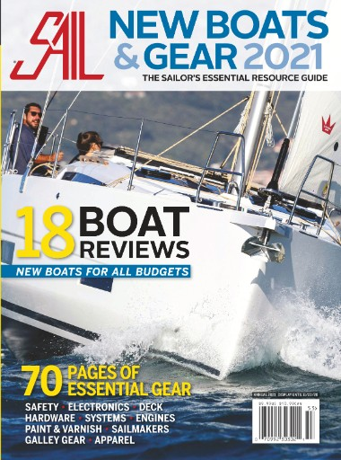 Sail Magazine Subscriptions