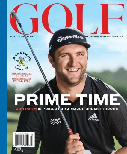 Golf Magazine Magazine Subscriptions