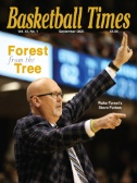 Basketball Times Magazine Subscriptions