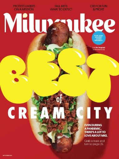 Milwaukee Magazine Magazine Subscriptions