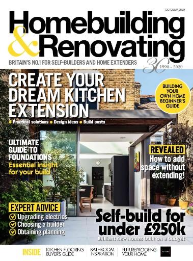 Homebuilding & Renovating Magazine Subscriptions