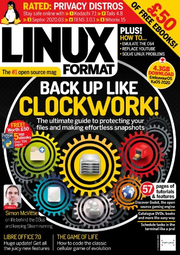 Linux Format Magazine Subscriptions