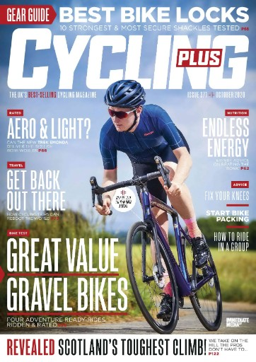 Cycling Plus Magazine Subscriptions