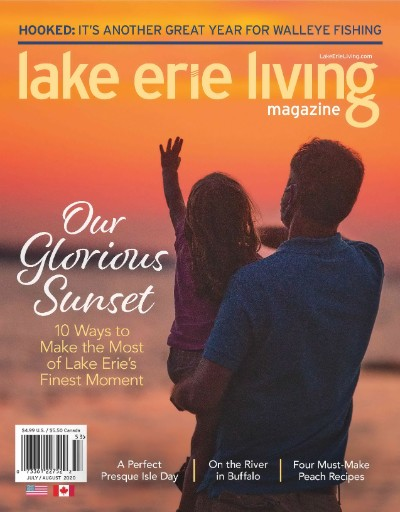 Lake Erie Living Magazine Subscriptions