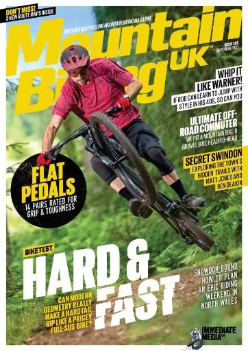 Mountain Biking UK Magazine Subscriptions