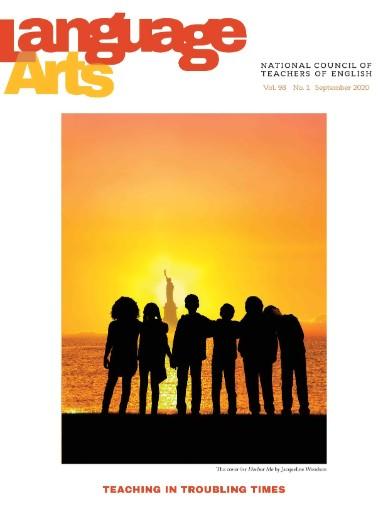 Language Arts Magazine Subscriptions