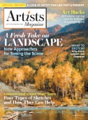 The Artist's Magazine Magazine Subscriptions