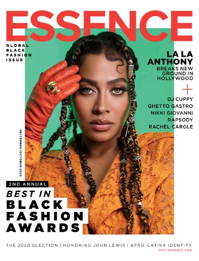 Essence Magazine Subscriptions
