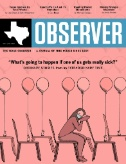 Texas Observer: A Journal of Free Voices Magazine Subscriptions