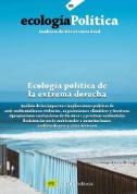 Ecología Política Magazine Subscriptions