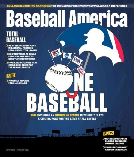 Baseball America Magazine Subscriptions