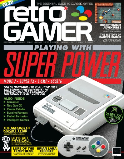 Retro Gamer Magazine Subscriptions