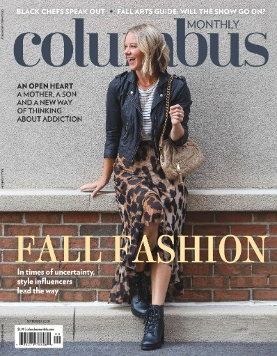 Columbus Monthly Magazine Subscriptions
