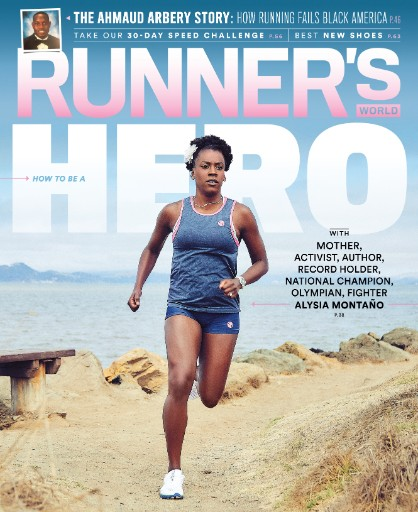 Runner's World Magazine Subscriptions