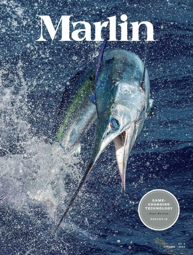Marlin Magazine Subscriptions
