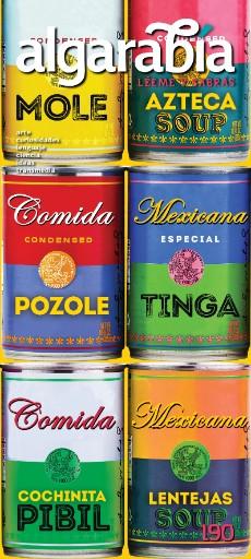 Algarabía Mensual Magazine Subscriptions